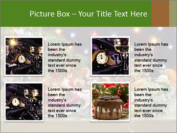 0000084099 PowerPoint Templates - Slide 14
