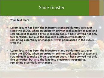 0000084099 PowerPoint Templates - Slide 2