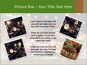 0000084099 PowerPoint Templates - Slide 24