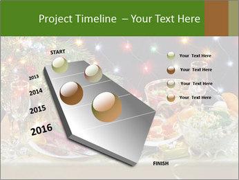 0000084099 PowerPoint Templates - Slide 26