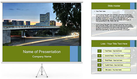 0000084100 PowerPoint Template