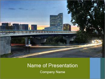 0000084100 PowerPoint Template - Slide 1