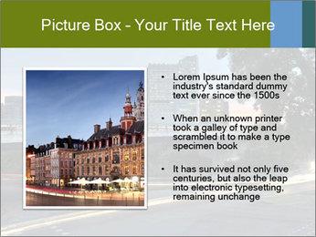 0000084100 PowerPoint Template - Slide 13