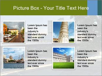 0000084100 PowerPoint Template - Slide 14