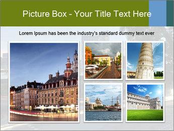 0000084100 PowerPoint Template - Slide 19