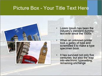 0000084100 PowerPoint Template - Slide 20