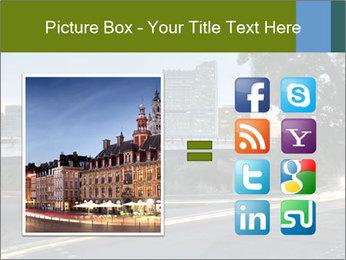 0000084100 PowerPoint Template - Slide 21