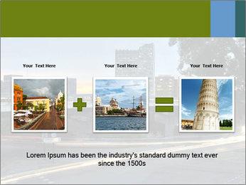 0000084100 PowerPoint Template - Slide 22