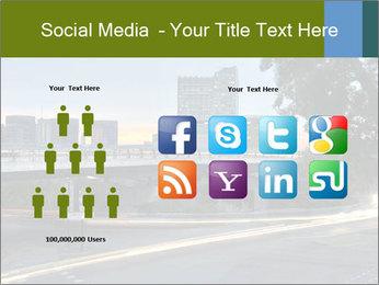 0000084100 PowerPoint Template - Slide 5