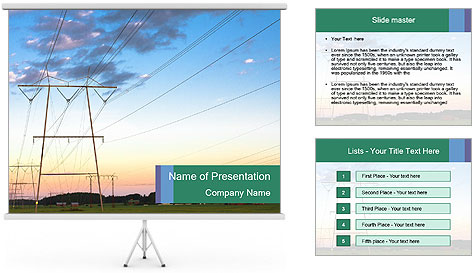 0000084101 PowerPoint Template
