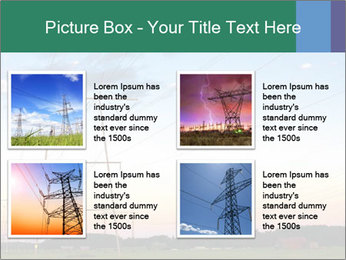0000084101 PowerPoint Template - Slide 14