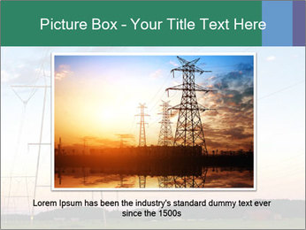 0000084101 PowerPoint Template - Slide 15