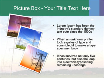 0000084101 PowerPoint Template - Slide 17