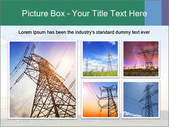 0000084101 PowerPoint Template - Slide 19