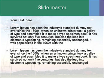 0000084101 PowerPoint Templates - Slide 2