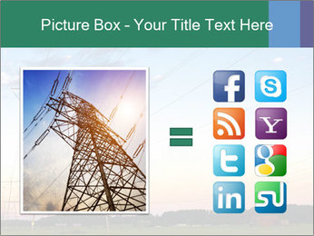 0000084101 PowerPoint Templates - Slide 21