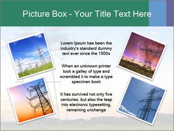 0000084101 PowerPoint Templates - Slide 24