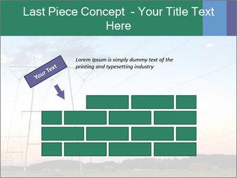 0000084101 PowerPoint Templates - Slide 46