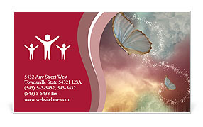 0000084102 Business Card Templates
