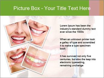 0000084103 PowerPoint Template - Slide 23