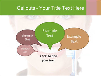 0000084103 PowerPoint Template - Slide 73