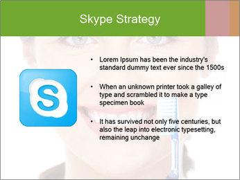 0000084103 PowerPoint Template - Slide 8