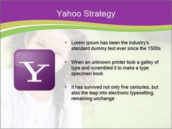 0000084104 PowerPoint Templates - Slide 11