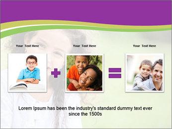 0000084104 PowerPoint Templates - Slide 22