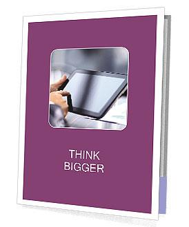 0000084105 Presentation Folder