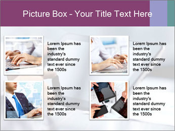 0000084105 PowerPoint Templates - Slide 14