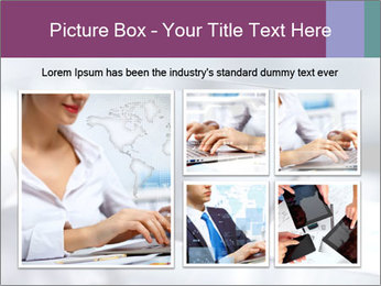 0000084105 PowerPoint Templates - Slide 19
