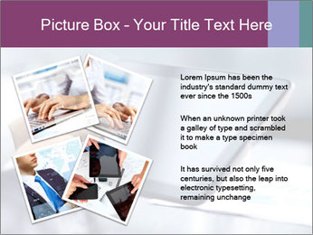 0000084105 PowerPoint Templates - Slide 23