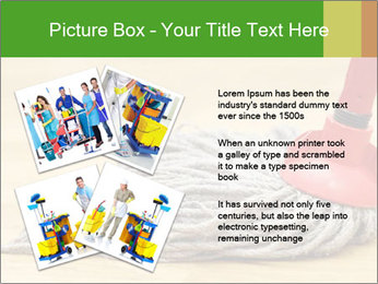 0000084106 PowerPoint Templates - Slide 23