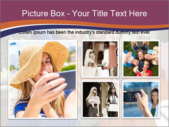 0000084107 PowerPoint Template - Slide 19