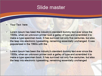 0000084107 PowerPoint Template - Slide 2