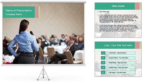 0000084108 PowerPoint Template