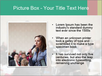 0000084108 PowerPoint Template - Slide 13