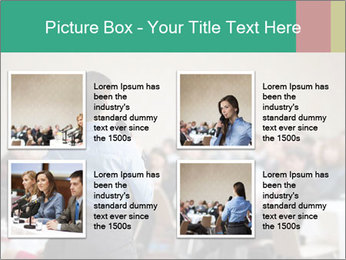0000084108 PowerPoint Template - Slide 14