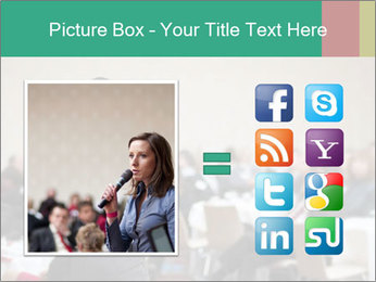 0000084108 PowerPoint Template - Slide 21