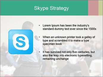 0000084108 PowerPoint Template - Slide 8