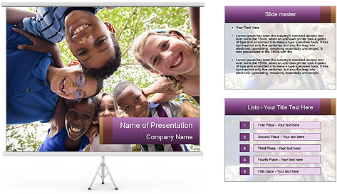 0000084110 PowerPoint Template