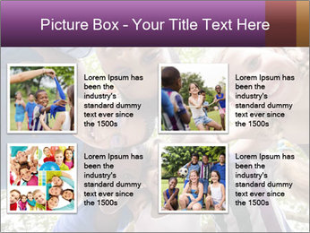 0000084110 PowerPoint Templates - Slide 14