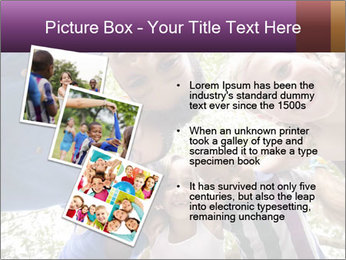 0000084110 PowerPoint Templates - Slide 17