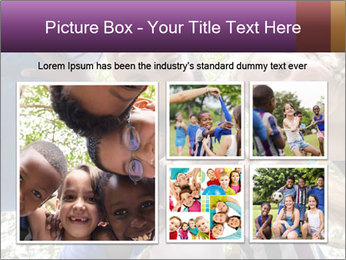 0000084110 PowerPoint Templates - Slide 19
