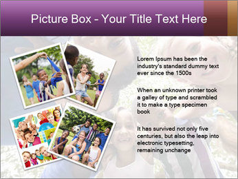 0000084110 PowerPoint Templates - Slide 23