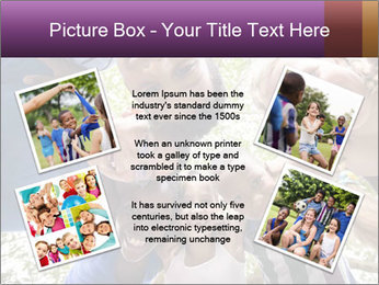 0000084110 PowerPoint Templates - Slide 24