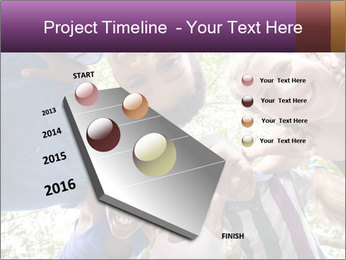 0000084110 PowerPoint Templates - Slide 26