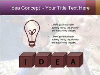 0000084110 PowerPoint Templates - Slide 80
