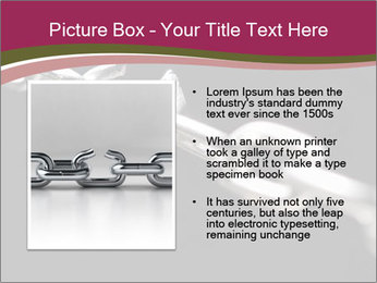 0000084112 PowerPoint Template - Slide 13