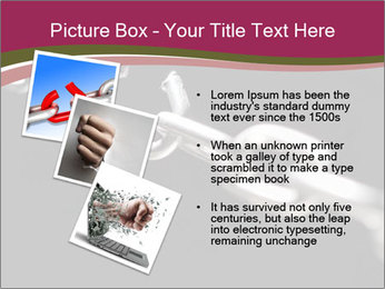 0000084112 PowerPoint Template - Slide 17